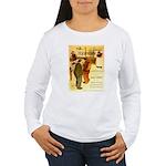 l'Escarmouche Women's Long Sleeve T-Shirt
