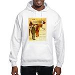l'Escarmouche Hooded Sweatshirt
