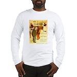 l'Escarmouche Long Sleeve T-Shirt