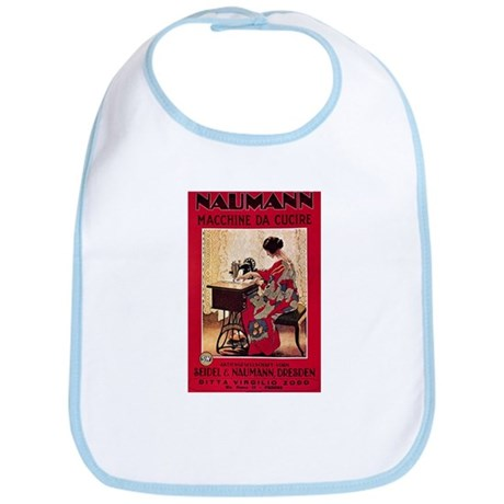 Naumann Sewing Bib