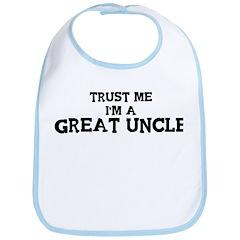 Trust Me: Great Uncle Bib