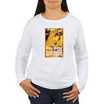 Dover-Ostend Women's Long Sleeve T-Shirt