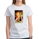 Salon des Cent II Women's T-Shirt