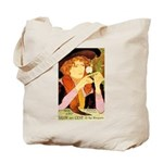 Salon des Cent II Tote Bag