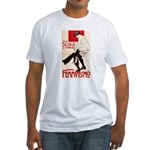 Femminismo Fitted T-Shirt