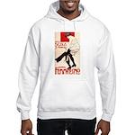 Femminismo Hooded Sweatshirt