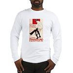 Femminismo Long Sleeve T-Shirt