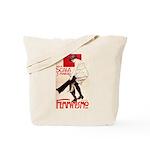 Femminismo Tote Bag