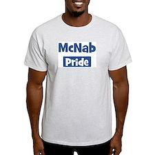 McNab pride T-Shirt