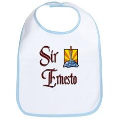 Sir Ernesto Bib