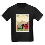Grand Parisy Kids Dark T-Shirt