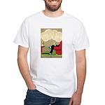 Grand Parisy White T-Shirt