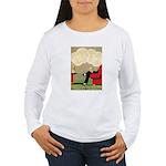 Grand Parisy Women's Long Sleeve T-Shirt