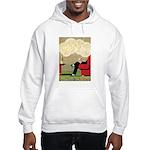 Grand Parisy Hooded Sweatshirt