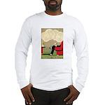 Grand Parisy Long Sleeve T-Shirt
