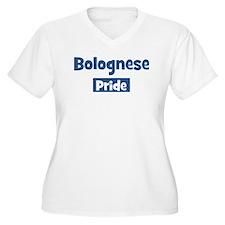 Bolognese pride T-Shirt