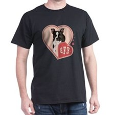 BFF Boston Terrier T-Shirt