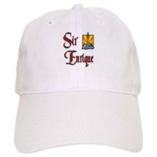 Sir Enrique Baseball Cap