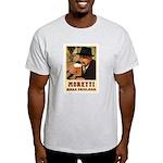 Moretti Birra Friulana Light T-Shirt
