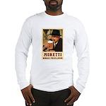 Moretti Birra Friulana Long Sleeve T-Shirt