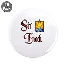 "Sir Enoch 3.5"" Button (10 pack)"