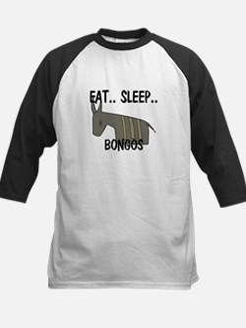 Eat ... Sleep ... BONGOS Tee
