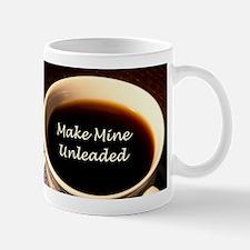 Unleaded Mug