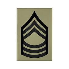 Master Sergeant Magnet 1