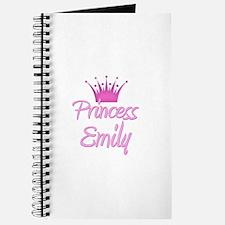 Princess Emily Journal