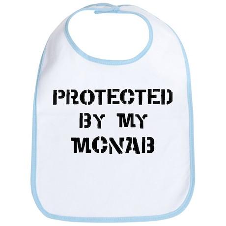Protected by McNab Bib