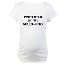 Protected by Malti-Poo Shirt