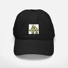 Aleph & Tav Baseball Hat