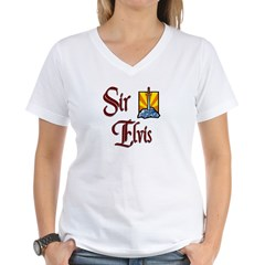 Sir Elvis Shirt