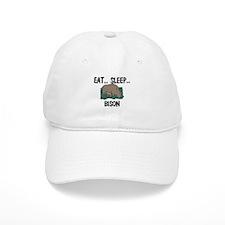Eat ... Sleep ... BISON Cap