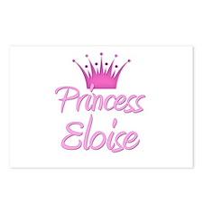 Princess Eloise Postcards (Package of 8)