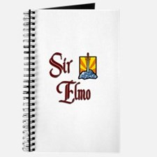 Sir Elmo Journal
