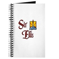 Sir Ellis Journal