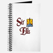 Sir Ellis Journal