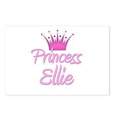 Princess Ellie Postcards (Package of 8)