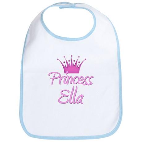 Princess Ella Bib