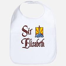 Sir Elizabeth Bib