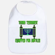 Torah Terrorist! Bib