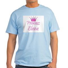 Princess Elena T-Shirt