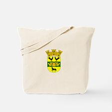 Unique Isabela Tote Bag