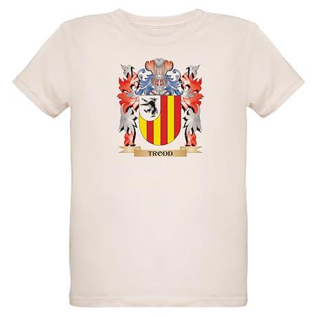 Barry-Bull White T-Shirt