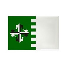 Cute Guaynabo Rectangle Magnet