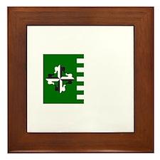 Cute Guaynabo Framed Tile