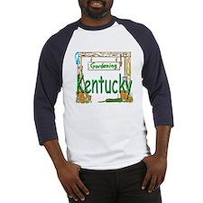Kentucky Garden Baseball Jersey