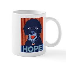 Porties for Obama Mug