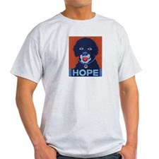 Porties for Obama T-Shirt